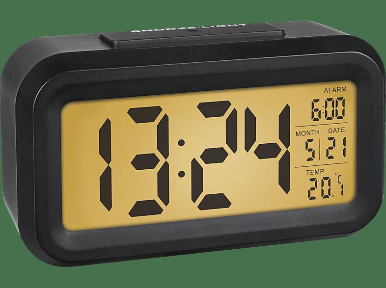TFA LUMIO 60.2018.01 Digitaler Wecker