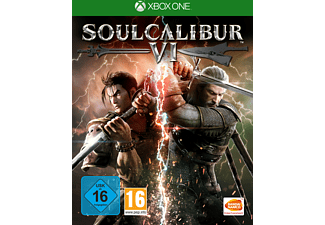 Xbox One - Soul Calibur 6 /D