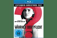 Wahrheit oder Pflicht [Blu-ray]