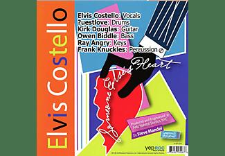 Elvis Costello - 7-SOMEONE ELSE'S HEART  - (Vinyl)
