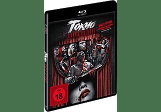 Tokyo Grand Guignol Blu-ray