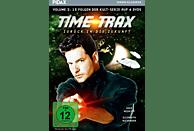 Time Trax - Zurück in die Zukunft - Vol. 2 [DVD]