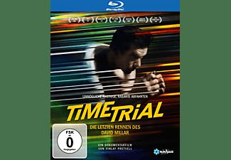 Time Trial - Die letzten Rennen des David Millar Blu-ray