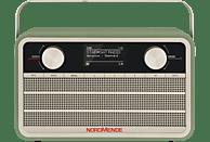 NORDMENDE TRANSITA 120 IR Digitalradio, DAB+, FM, Internet Radio, Grün