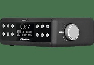 NORDMENDE TRANSITA 115 , DAB+, FM, Anthrazit