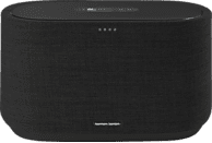 HARMAN KARDON Citation 300 Smart Speaker App-steuerbar, Bluetooth, Ja, Schwarz