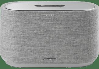 HARMAN KARDON Citation 300 Lautsprecher App-steuerbar, Bluetooth, Grau