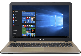 "ASUS VivoBook X540MA-DM309T laptop (15,6"" FullHD/Celeron/4GB/256 GB SSD/Windows 10)"