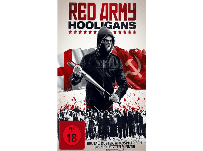 Red Army Hooligans [DVD]