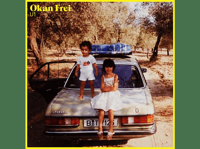 Okan Frei - U1 [CD]