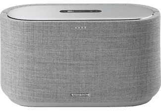 HARMAN-KARDON Streaming Lautsprecher Citation 500, grau
