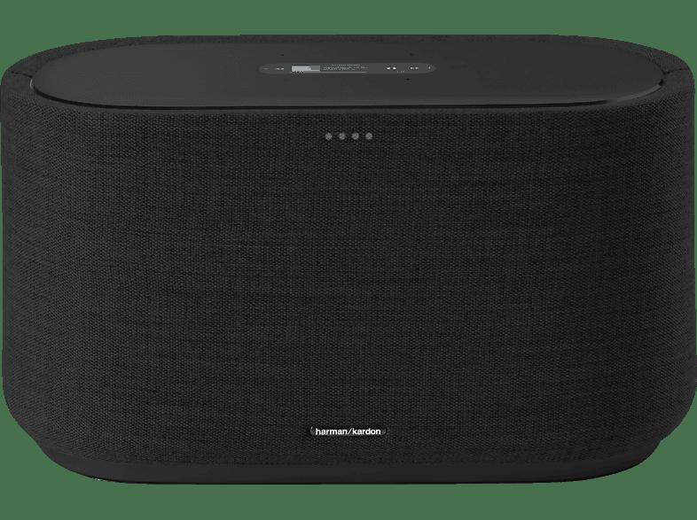 HARMAN KARDON Citation 500 - Smart Speaker (App-steuerbar, Bluetooth, W-LAN Schnittstelle, Schwarz)
