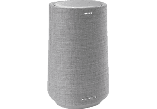 HARMAN KARDON Citation 100 Lautsprecher App-steuerbar, Bluetooth, Grau