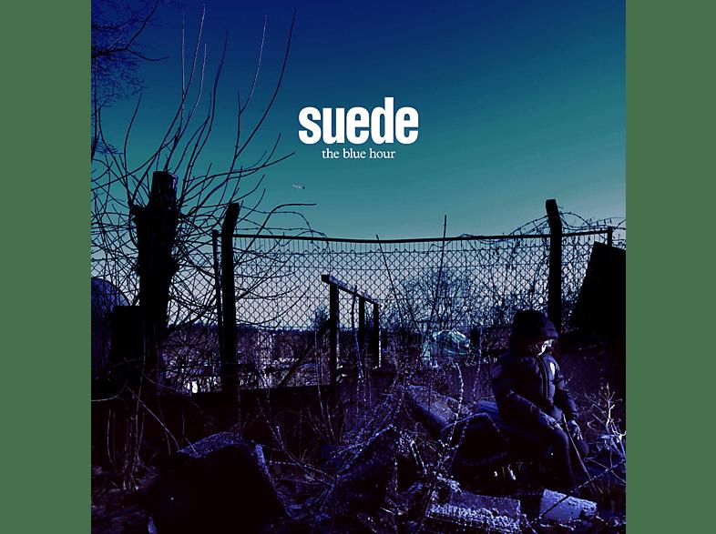 Suede - The Blue Hour [Vinyl]