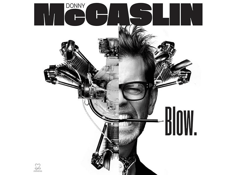 Donny McCaslin - BLOW. [Vinyl]
