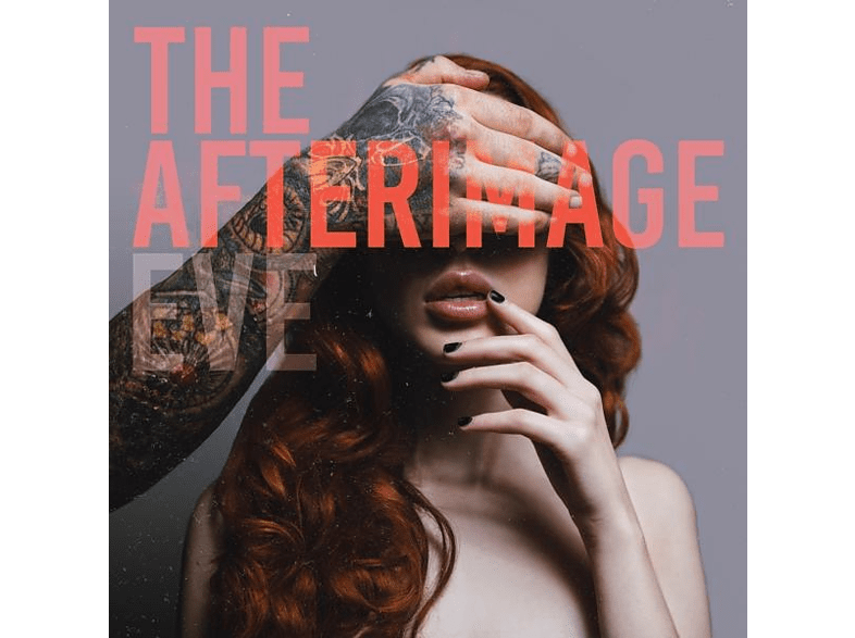 Afterimage - EVE [CD]