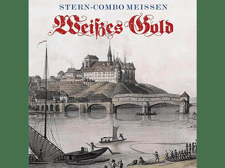 Stern Combo Meißen - Weißes Gold (Jubiläums Edition) [CD]