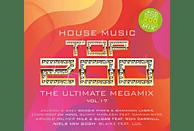 VARIOUS - House Top 200 Vol.17 [CD]