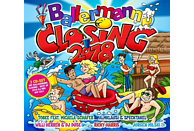VARIOUS - Ballermann Closing 2018 [CD]
