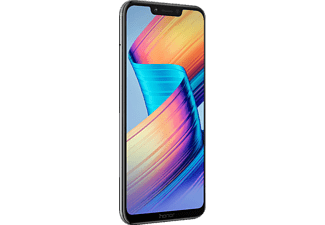 HONOR Play 64 GB Schwarz Dual SIM