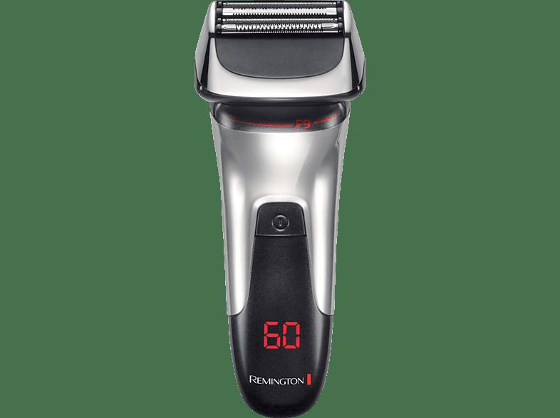 REMINGTON XF9000 F9 Ultimate Rasierer Grau/Schwarz