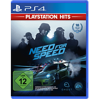 PlayStation Hits: Need for Speed [PlayStation 4]