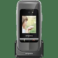 EMPORIA One Spacegrey/Silber, Handy