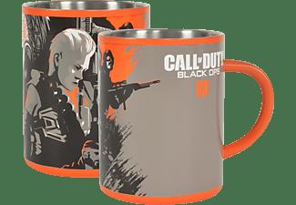 Call of Duty Black Ops 4 Steel Mug