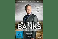 Inspector Banks - Die komplette Serie [DVD]