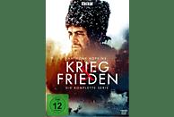 Krieg und Frieden - Die komplette Serie [DVD]