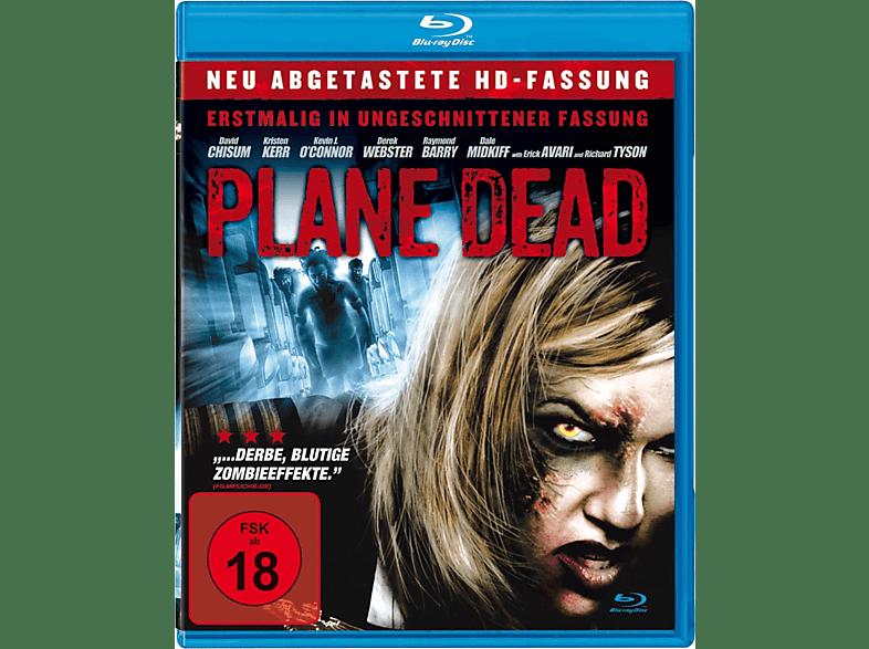 Flight of Horror [Blu-ray]