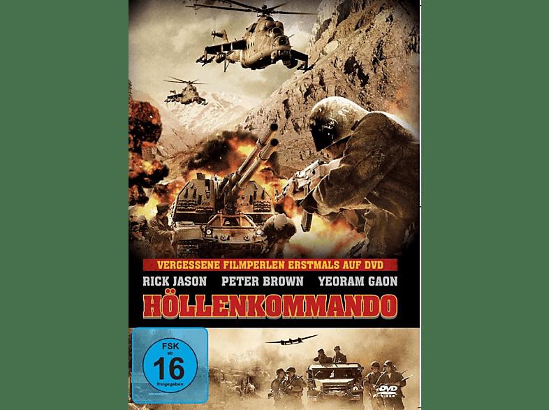 Höllenkommando [DVD]