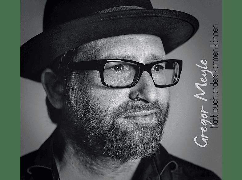 Gregor Meyle - Hätt' auch anders kommen können  [CD]