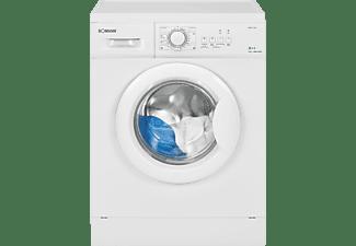 BOMANN WA 5728 Waschmaschine (6 kg, 1000 U/Min.)