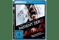 Patient Zero [Blu-ray]