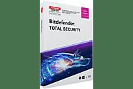 Bitdefender Total Security MultiDevice 3 Geräte / 18 Monate