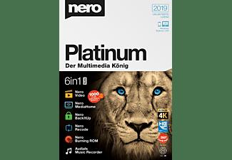 Nero Platinum 2019 - [PC]