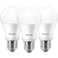 PHILIPS 82819900 E27 Lampe E27 warmweiß 9 Watt 806 Lumen