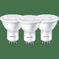 PHILIPS 82911000 GU10 Lampe GU10 Warmweiß 4.7 Watt 345 Lumen