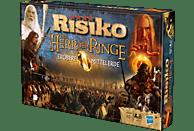 WINNING MOVES Risiko Der Herr Der Ringe Brettspiel, Mehrfarbig