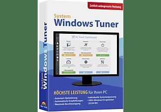 Windows Tuner - [PC]
