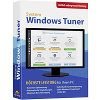 Windows Tuner