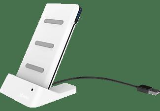 XLAYER PLUS Wireless + Dock 2 Powerbank 22.2 Wh (3.7V/6.000 mAh) Weiß