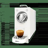 CREMESSO Kapselmaschine Una Automatic Pure White (1000709)