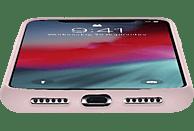 CELLULAR LINE SENSATION , Backcover, Apple, iPhone XR, Silikon, Rosa