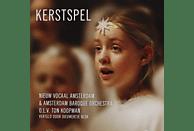 Nieuw Vocaal Amsterdam, Amsterdam Baroque Orchestra - Kerstspel [CD]