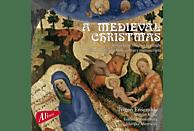 Trigon Ensemble - A Medieval Christmas [CD]
