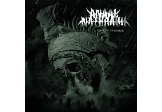 Anaal Nathrakh - A New Kind Of Horror  - (Vinyl)