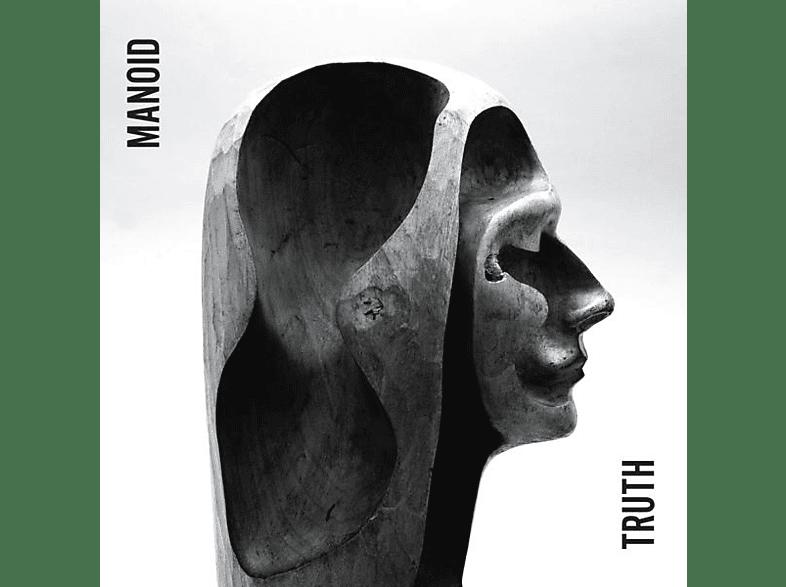 Manoid - Truth (LP+MP3) [LP + Download]