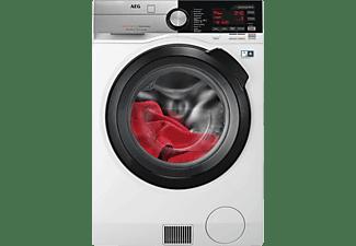 AEG L9WE86695 Waschtrockner 9kg/6kg, 1600 U/Min. Weiß